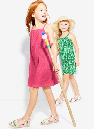 dresses from $20 shop girls