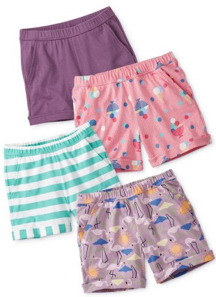 shorts from $15 shop girls