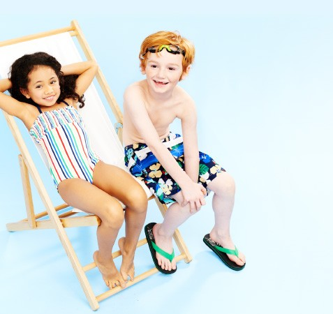 Up to 50% off Swim shop it all
