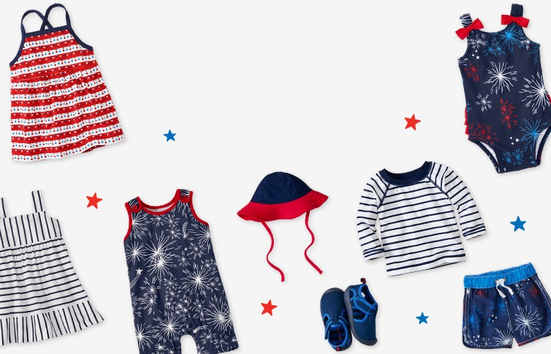 shop swimwear for babies & toddlers