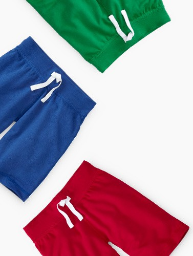 great shorts I ordered them in 4 colors they are perfect shop faves