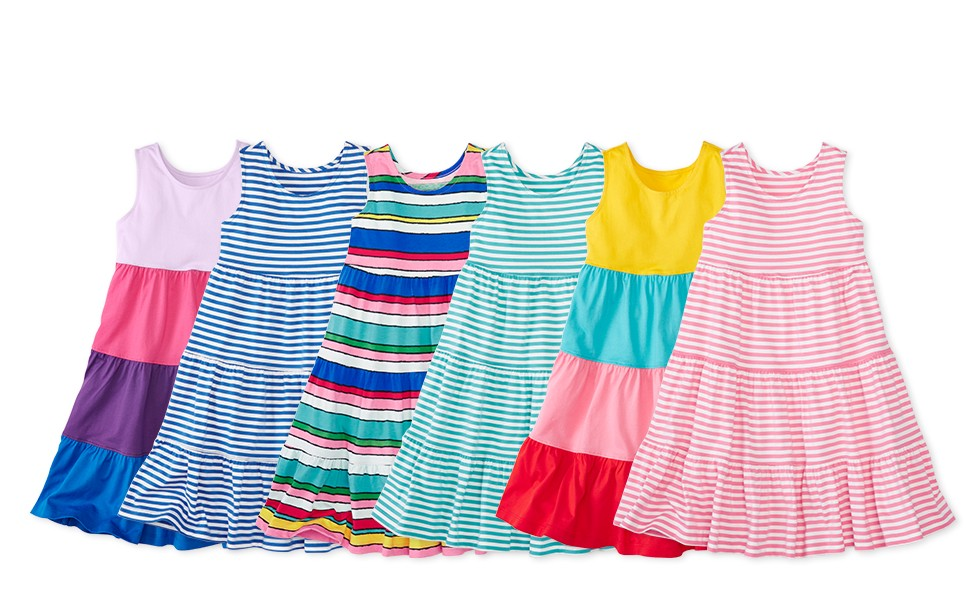 twirls, anyone? dresses from $20 shop girls baby and toddler