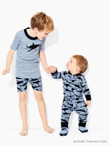 25% Off Pajamas. Shop now.