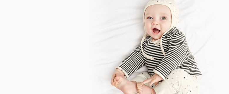 Shop Baby Organic Pima Cotton Introducing the tender touch of long-fiber pima cotton that's organically grown...unbelievably soft and silky for babies.