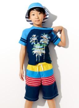 Shop Boys SWIM SEASON swim gear is here!