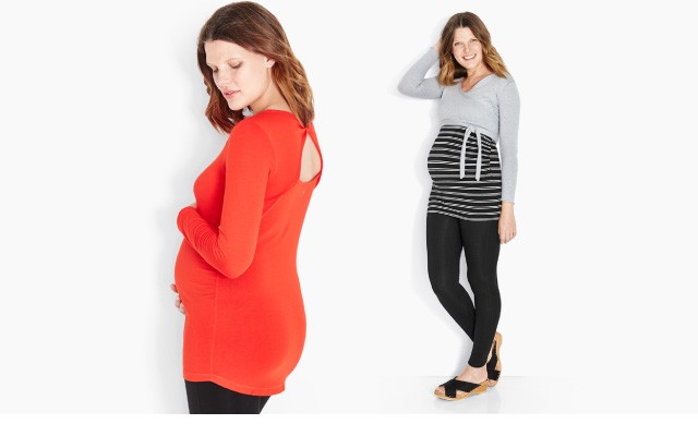 introducing maternity