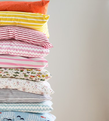 Shop Sleepwear Softest Sheets Ever.  HannaSoft™ cotton in dreamy new prints