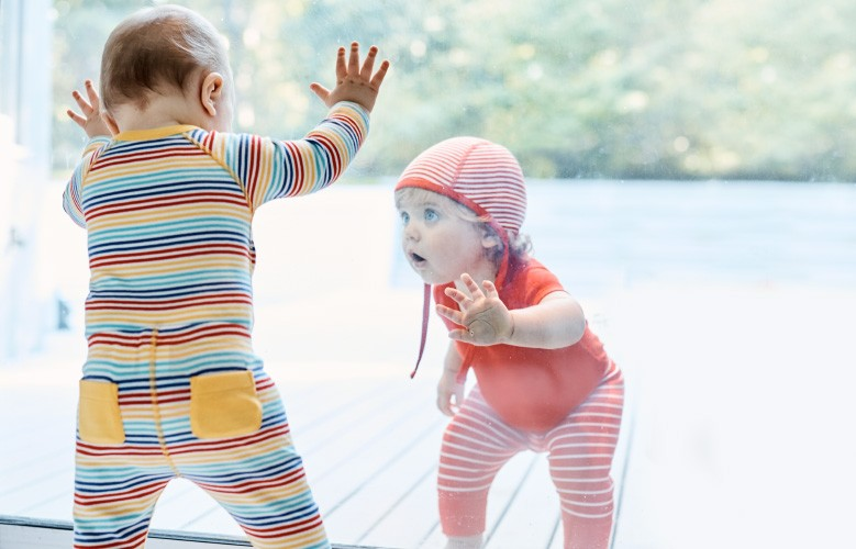 shop New Bright Baby Basics for baby's & toddlers