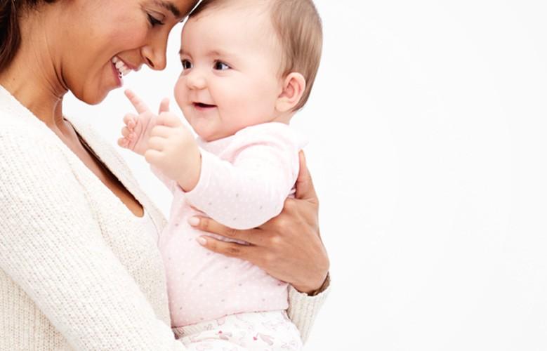 shop organic baby layette