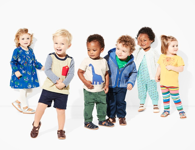 Shop toddler girl & boy comfy styles