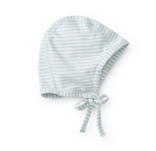 Baby pilot caps