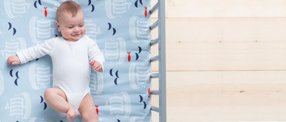 HannaSoft Baby Nursery