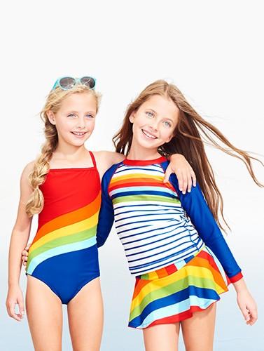 Girls Clothing & Organic Girls Apparel | Hanna Andersson