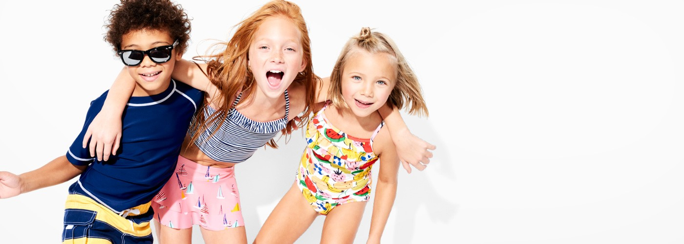 h2o headquarters is open! splash into swim season shop girls, boys, baby