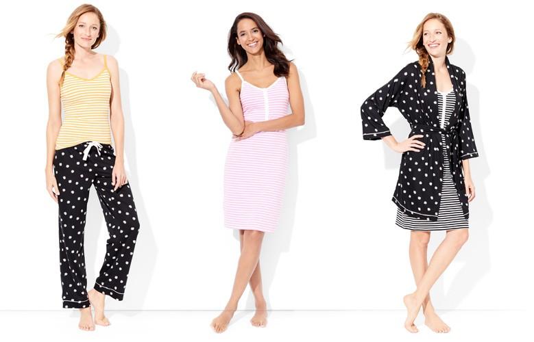Shop super-soft pajama looks for women
