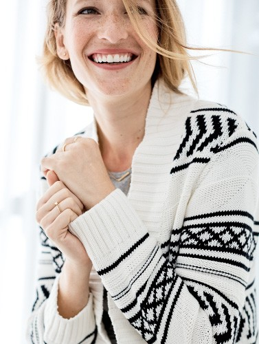 Shop Women's comfy-luxe sweaters