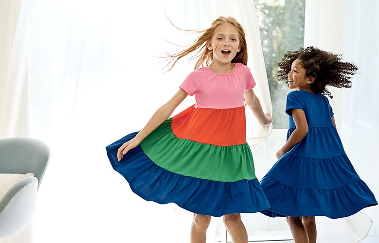 let's play how do your hannas play together shop dresses