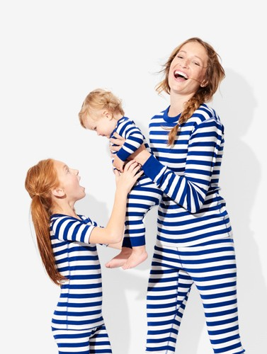 shop fun family matching pajamas