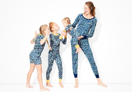 Matching Family Pajamas Family Pajama Sets Hanna Andersson