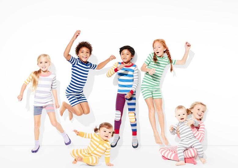 Shop Legendary organic pajamas for kids & babies