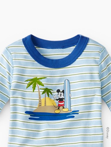 Shop new Mickey Mouse Pajamas for kids