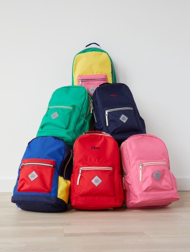 Just in backpacks. Three sizes for a perfect fit. Shop packs and gear.