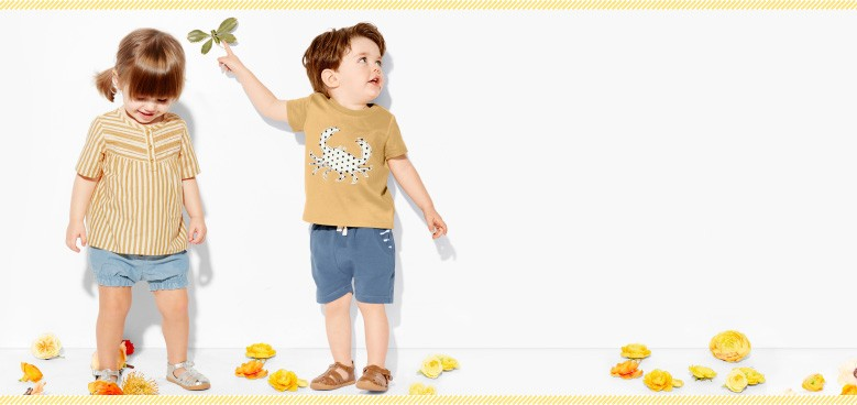 Shop Baby. MORE FOR TODDLERS. there's much more than ever before, in NEW sizes for the perfect fit