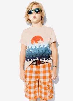Shop Boys TEES + SHORTS. his summer wardrobe
