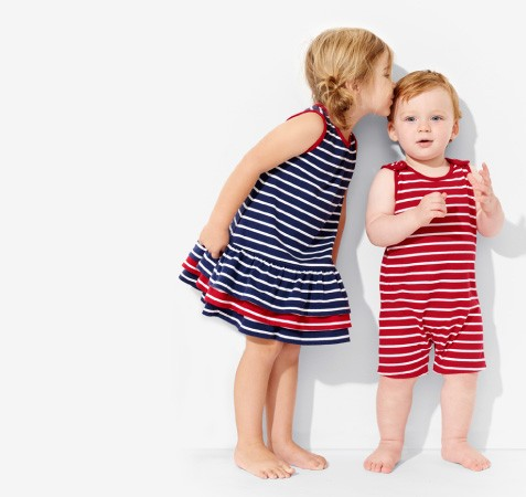 Looks For Littles; Shop Toddler Girls and Boys