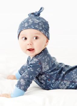 Shop sleepwear ORGANIC SLEEPERS pure and soft for babies