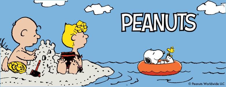 Shop Sleepwear Peanuts®