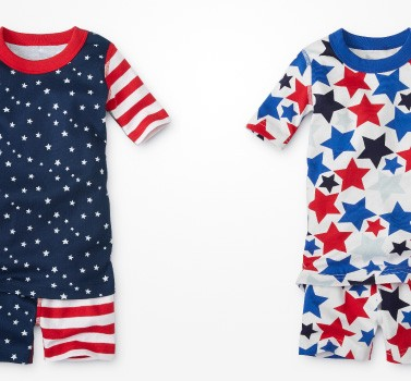 Shop Sleepwear Red White and You