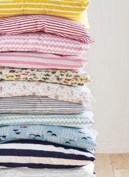 Shop sleepwear HANNASOFT™ SHEETS blissful 300 count cotton