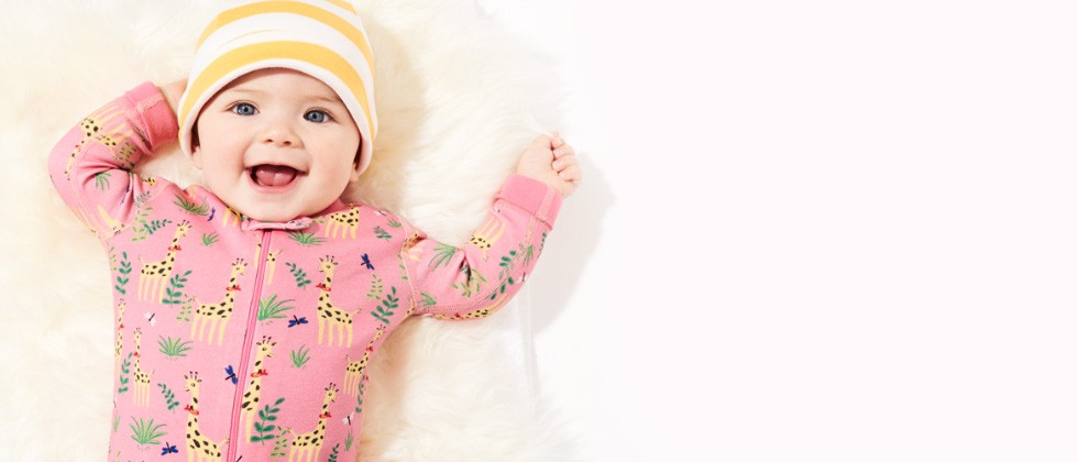 shop super sleeper outfits in organic cotton