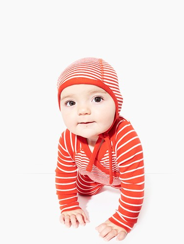 shop organic bright baby basics