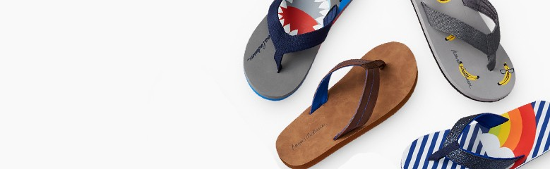 introducing all new flip flops comfier than ever shop now