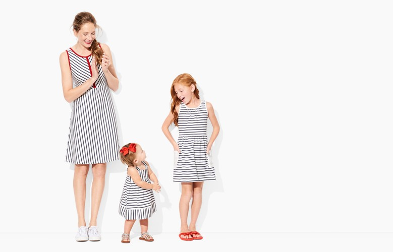 shop family matching styles for summer