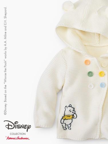 Disney Baby Winnie the Pooh. Pure organics. Shop now.