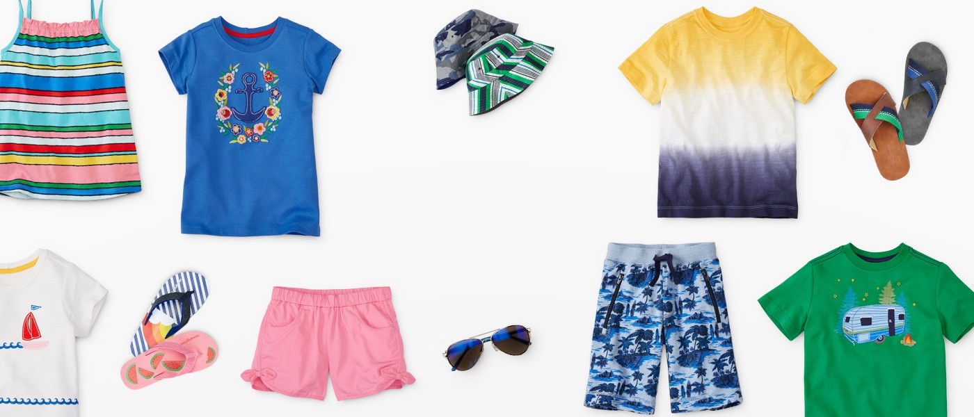 new swim & play hello, vacay pack up sunny new faves for the break