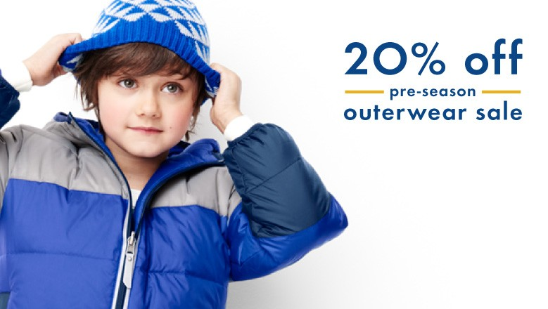 20% off outerwear all new winter gear is here from our warmest jackets to superlight down shop now